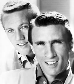 The Righteous Brothers. Soul and Inspiration. Unchained Melody. You've Lost that Loving Feeling.