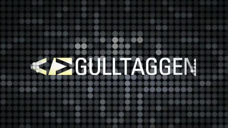 Gulltaggen 2012
