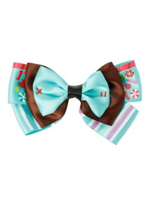 Wreck-It Ralph Vanellope Cosplay Bow