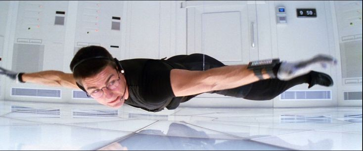 """Mission : Impossible"" Film"