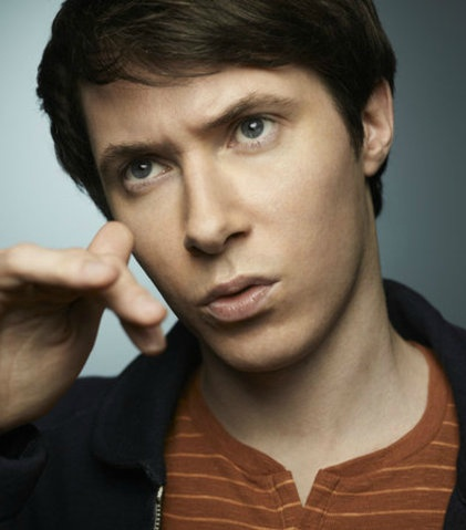 Ryan Cartwright - Vincent Nigel-Murray. He is one of the interns who came in to the Jeffersonian Institute lab as a possible replacement to Zack Addy.