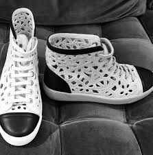 Givenchy Ugly Tennis Shoes