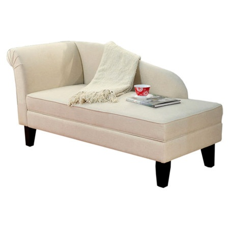 I pinned this Leena Storage Chaise from the Resolution: Contain Clutter event at Joss and Main!