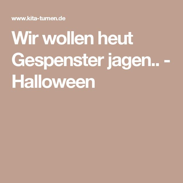 35 best Halloween images on Pinterest | School, Day care and Deutsch