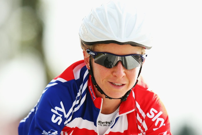 Emma Pooley calls for a women's Tour de France - and more women's cycling news - Podium Cafe