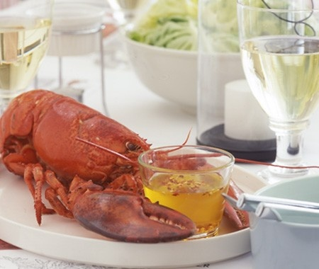 lobster dipping sauce recipe