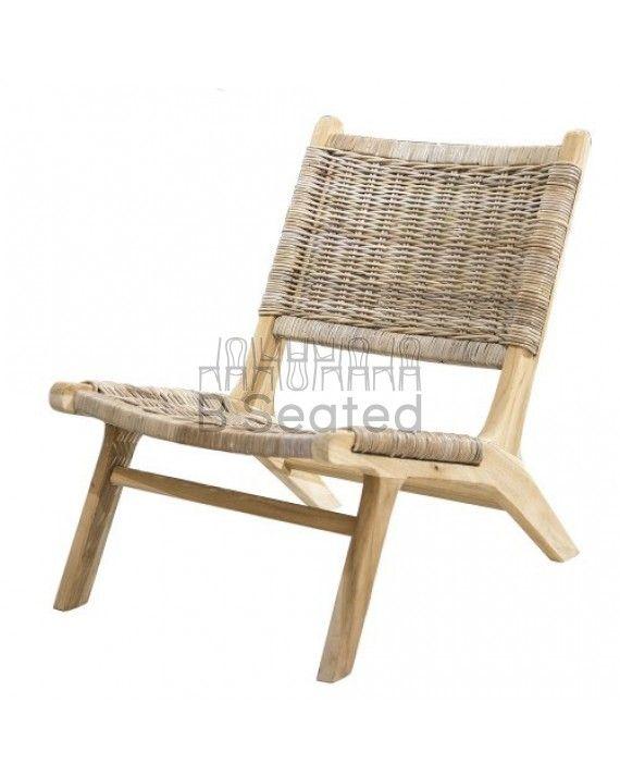 Cancun Rattan Chair Rattan Furniture Restaurant Chairs