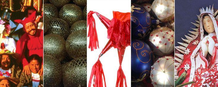 5 destinos para vivir la Navidad en México. Esta temporada, lánzate a descubrir estas poblaciones en las que encontrarás desde piñatas y esferas de todos tamaños y colores, ¡hasta originales festejos con sabor a Navidad mexicana!