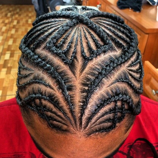 20 Cool Looks With Braids For Men