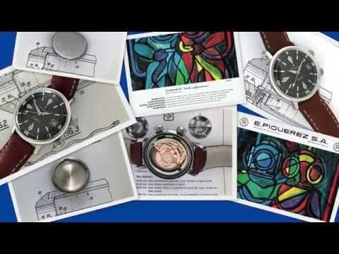 Orologi vintage - Levrette Super Compressor
