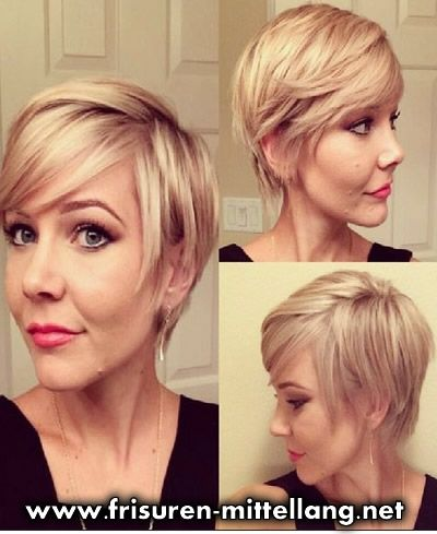 Layered-Short-Haircuts-for-Women-Spring-and-Summer-Hairstyles-Ideas