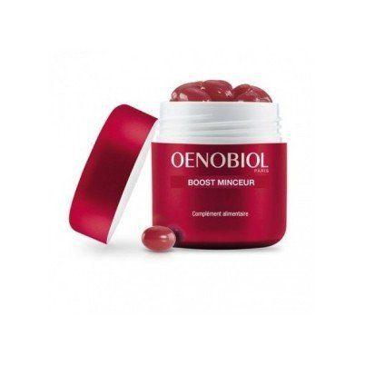 OENOBIOL – Boost Minceur: OENOBIOL Boost Minceur d'Oenobiol, est un complément alimentaire qui contribue au déstockage des graisses grâce à…