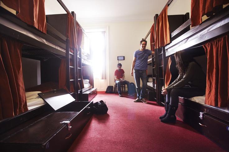 Palmers Lodge Swiss Cottage - 8 Bed Dorm