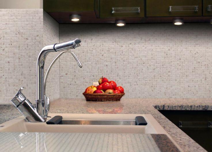 pin by mineral tiles on diy backsplash kit pinterest