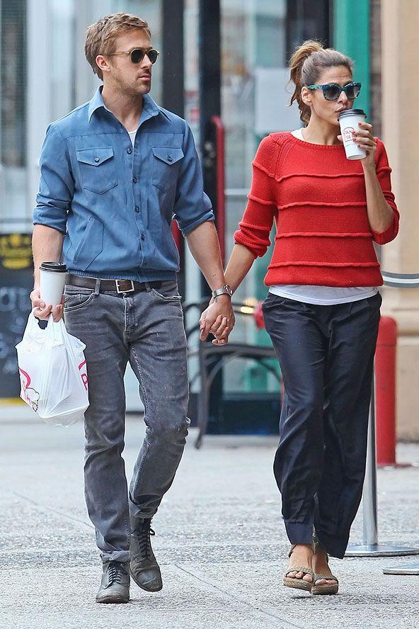 Ryan gosling dating in Melbourne