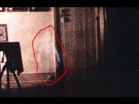 HAUNTED Gettysburg Ghosts - Real Ghost Pictures, EVPS