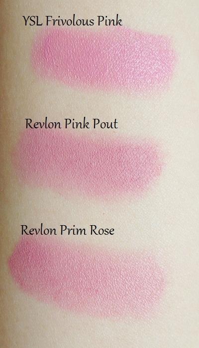 Best 25+ Revlon pink pout ideas on Pinterest | Mac mauve ...