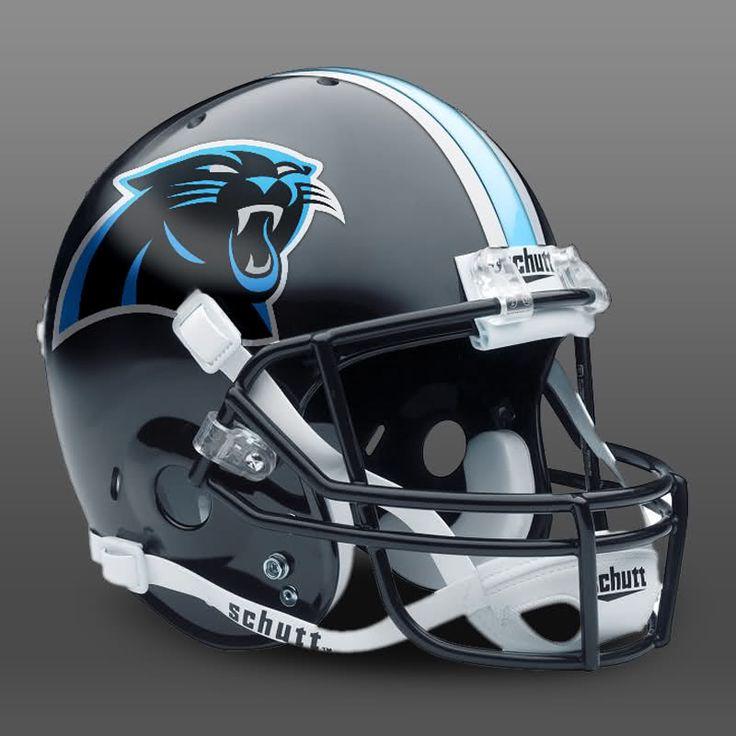 Carolina Panthers | ... new Panthers logo leaked from Nike - Page 17 - Carolina Panthers