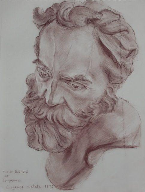 Jean-Baptiste CARPEAUX (1827-1875)