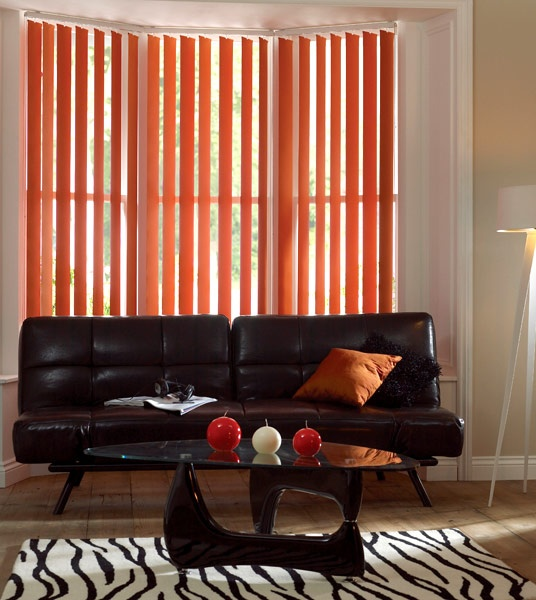 how to take down vertical blinds to clean