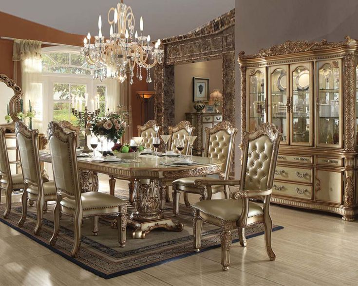 Best 25 Traditional Dining Sets Ideas On Pinterest