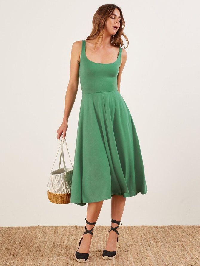 786131bbc688 The Rou Dress
