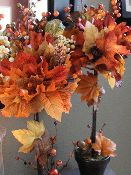 Поделки из листьев своими руками для детей и взрослых. Поделки из осенних сухих…