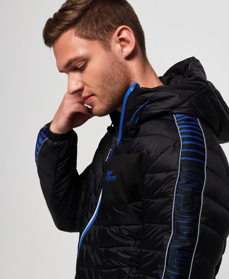 Tech Flex Fuji Jacket