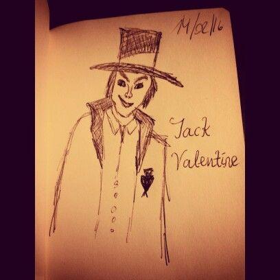#JackValentine #valentinesday