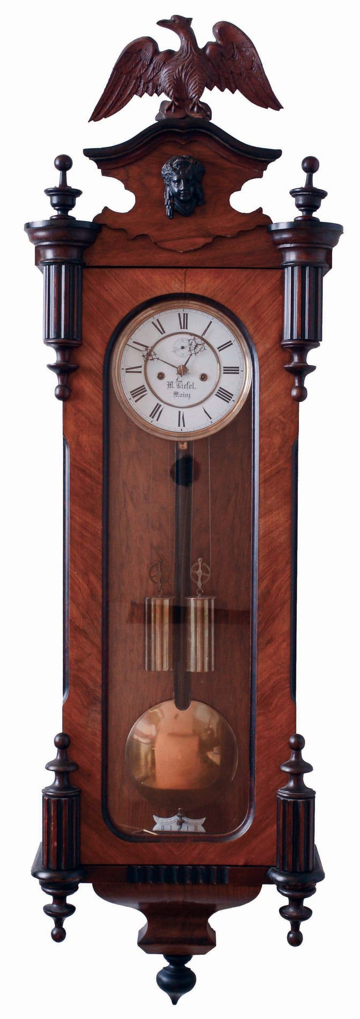 1363 Best Images About Clocks On Pinterest