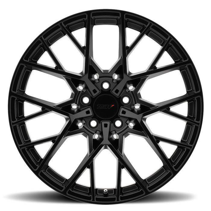 TSW Sebring Wheels