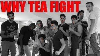 3 sang why tea fam - YouTube