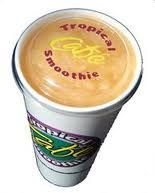 Mall Food Court Copycat Recipes: Tropical Smoothie Cafe Blimey Limey Smoothie