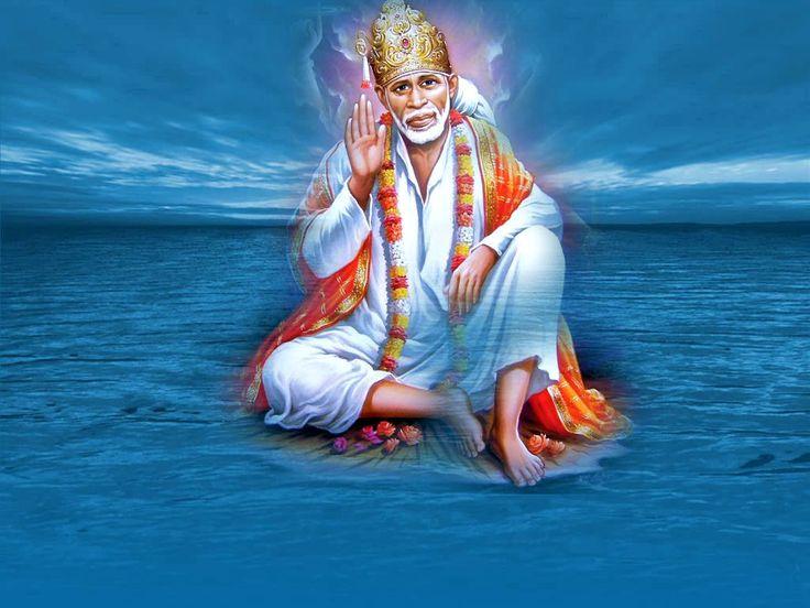 FREE Download Shirdi Sai Baba Wallpapers