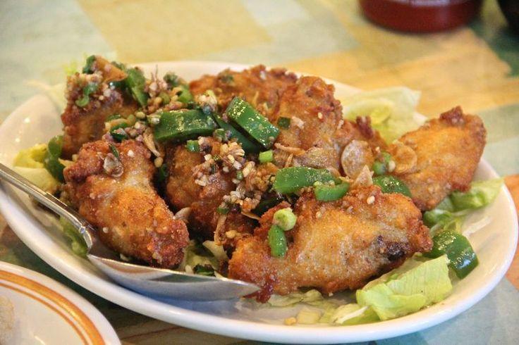 Is Kansas City's Best Dim Sum at ABC Café? : Feast Magazine