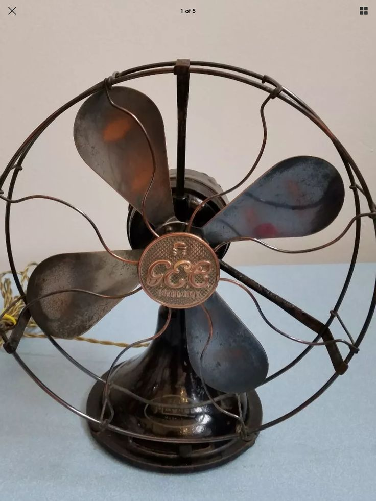 I've just bought this vintage fan and I love it , I normally buy and sell on but this fan is that good i have put it in my home # love it