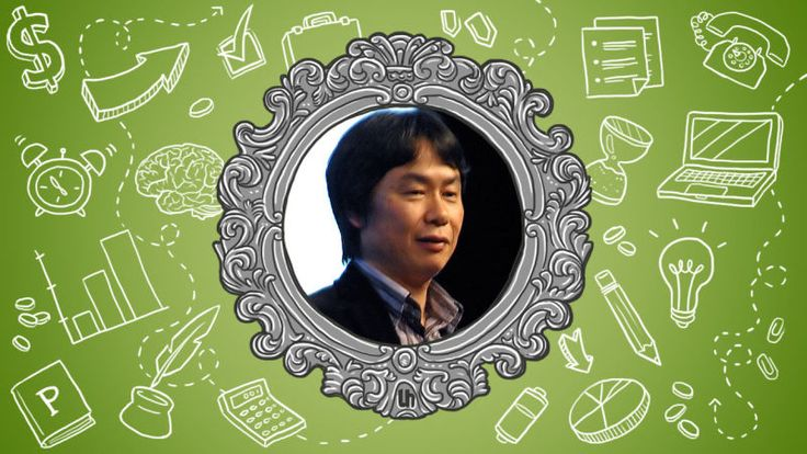 Shigeru Miyamoto's Best Creativity Tips
