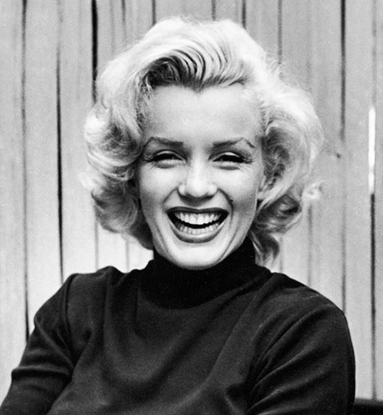 Pin by Glo on Iconic Women | Marilyn Monroe, Norma jean ... Marilyn Monroe Laughing Pictures Tumblr