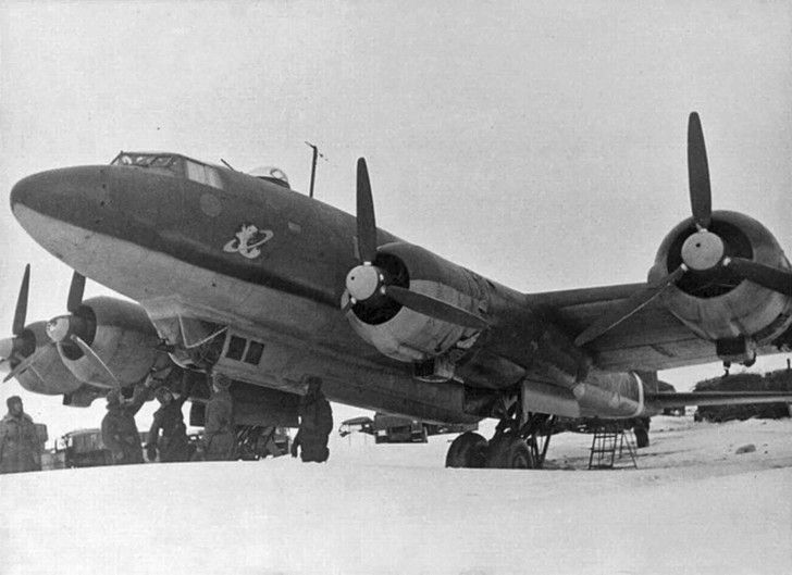 german long range reconnaissance bomber focke wulf fw 200 condor it was made of 259 aircraft. Black Bedroom Furniture Sets. Home Design Ideas
