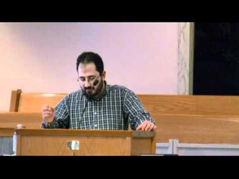 God's Heart for the Lost - a sermon from Luke, chapter 15 - Mark Sohmer - Luke-15.org