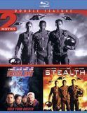Stealth/Vertical Limit [Blu-ray], 1300183