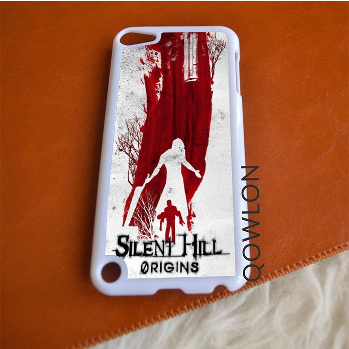 Silent Hill Origins Art iPod Touch 5 | 5TH GEN Case