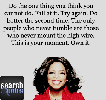 how to become millionare robin with oprah