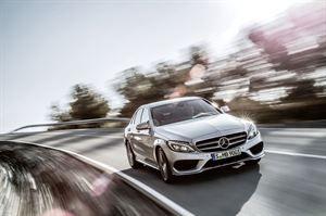 El nuevo Mercedes-Benz Clase C llega a los concesionarios en marzo de 2014