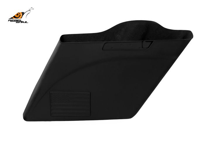 RS hard saddlebags extended 4,5