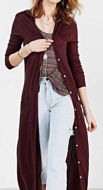 hooded maxi cardigan  http://rstyle.me/n/vnbwipdpe