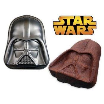 Darth vader - molde para horno #StarWars