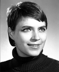 """Kovacs Kati  became first famous nationally in 1965 when she won the seminal TV talent show in Hungary """"Who Knows What?"""". A year later, she achieved some even greater successes with her performance of the song I Won't Be Your Plaything (Nem leszek a  jatekszered) which won the TV Dance Song Festivals in Hungary in 1966."""