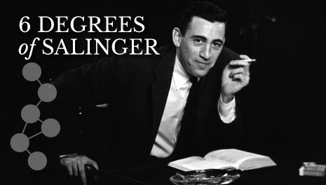 Salinger on American Masters: premieres on Tues. Jan. 21 at 9pm on WFYI 1.