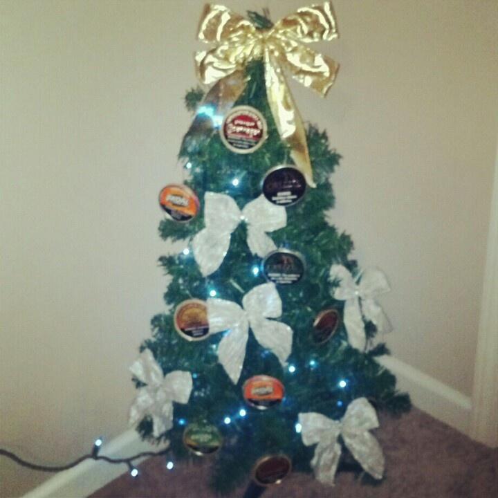 98 Best Redneck Christmas Images On Pinterest Redneck Christmas  - Redneck Christmas Tree Decorations